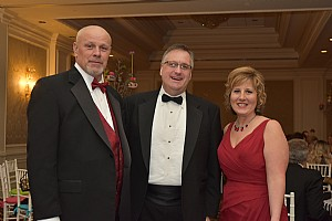 2017 Fayette County Heart Ball