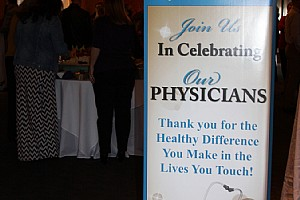 Physician Appreciation 2017