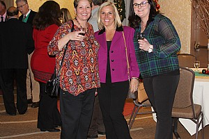 Physician Holiday Celebration