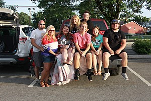 4th of July Tailgate 2019