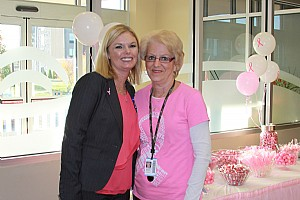 Breast Disease Open House