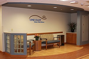 One East Open House