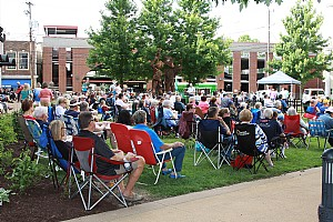 Storey Square Summer Concert Series 2019