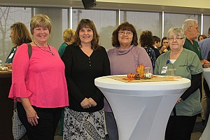 Long Term Employee and Retiree Celebration 2019